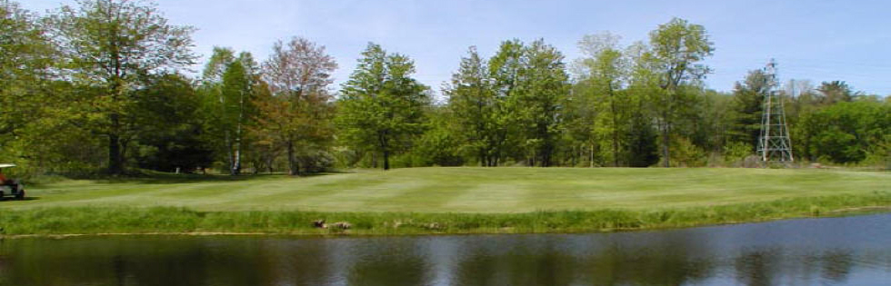 Pine Acres Golf Course | Abrams, WI